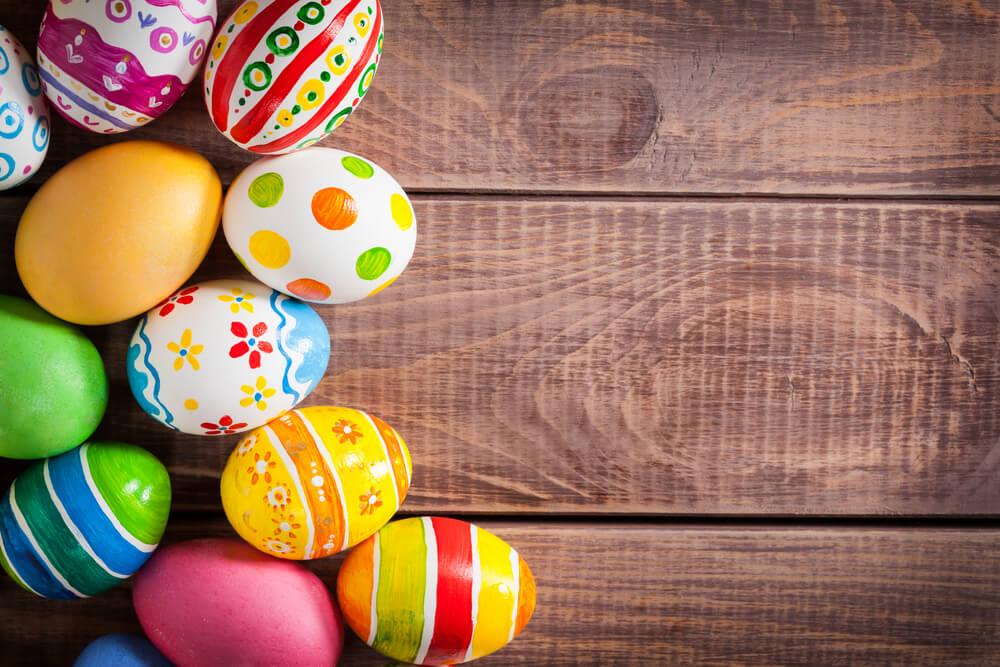 Určování data Velikonoc 1