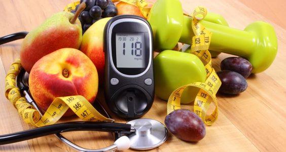 Léčba těhotenské cukrovky 9