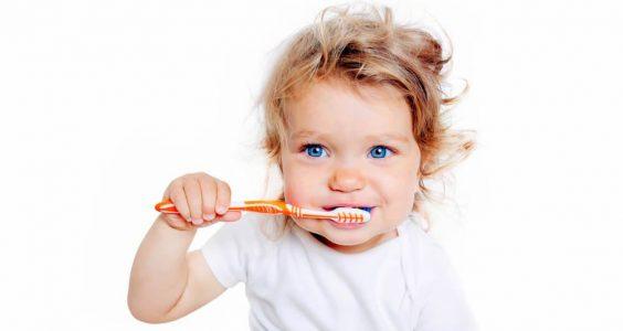 Mléčné zuby 8