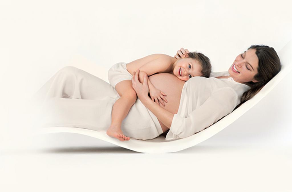 Nová francouzská kosmetika pro miminka i maminky – chraňme dětskou pokožku již od narození 1