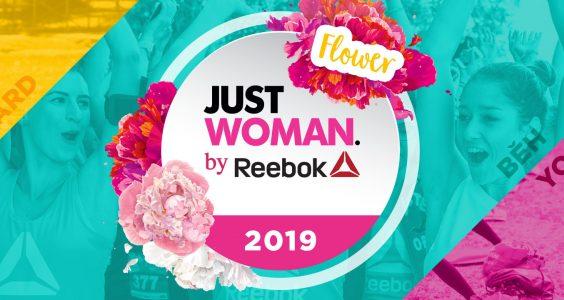 VÝHERCI - 5x tričko Reebok a vstupenky na nejstylovější dámskou jízdu Justwoman by Reebok 5