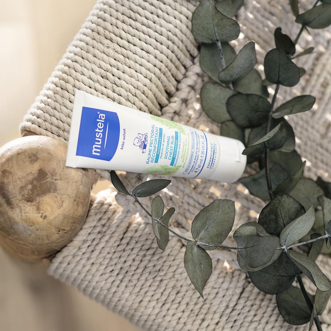 Testujte s námi dermokosmetiku Mustela pro normální pokožku 6