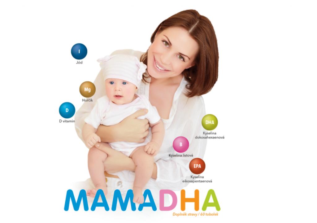 MamaDHA