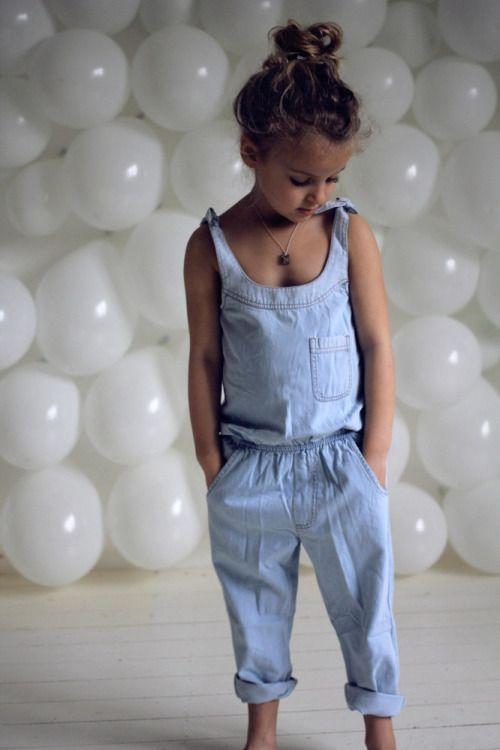 Letní dětská móda 15