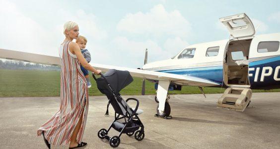 Cestování letadlem s golfkami 6