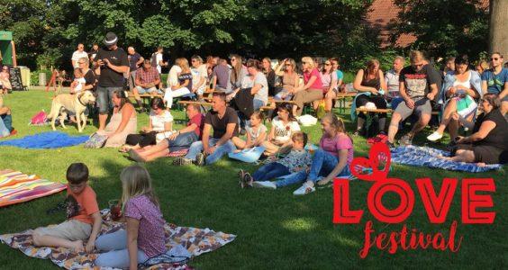 Tip na výlet: Love festival Plzeň 2