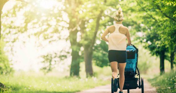 Strollering®, tak trochu jiná procházka pro maminky s dětmi (nejen) v kočárku 3