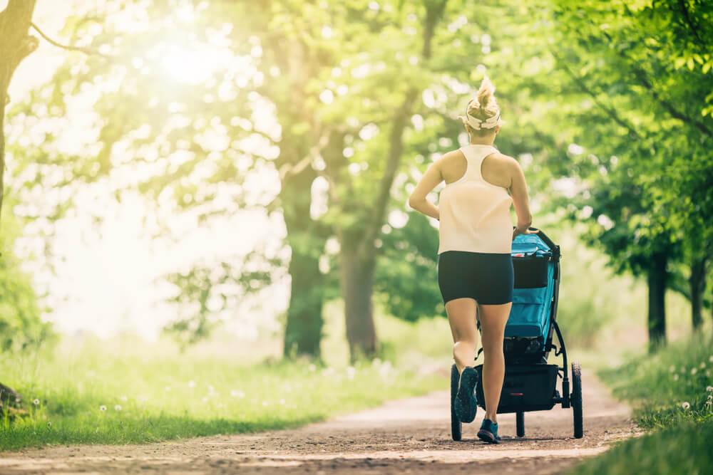 Strollering®, tak trochu jiná procházka pro maminky s dětmi (nejen) v kočárku 1