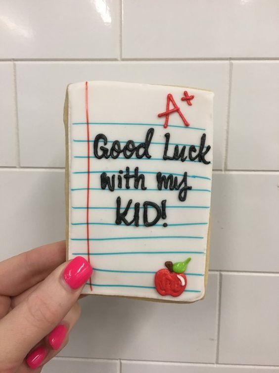 Nápady na dárky pro učitele 6