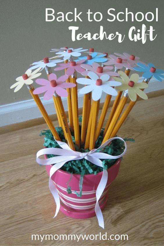 Nápady na dárky pro učitele 8