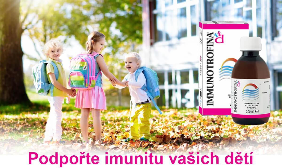Immunotrofina d