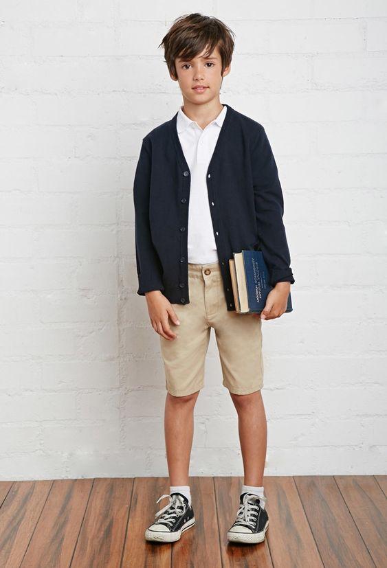 Outfit pro první den ve škole 3