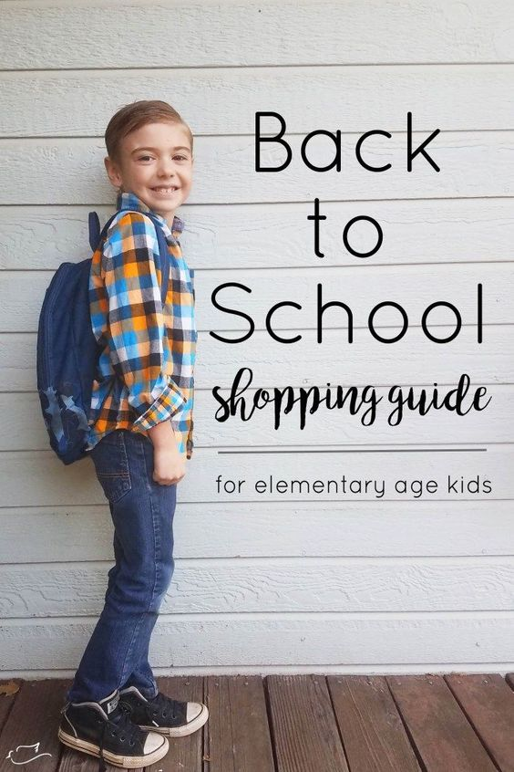 Outfit pro první den ve škole 6