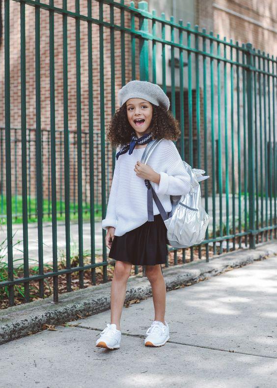 Outfit pro první den ve škole 7