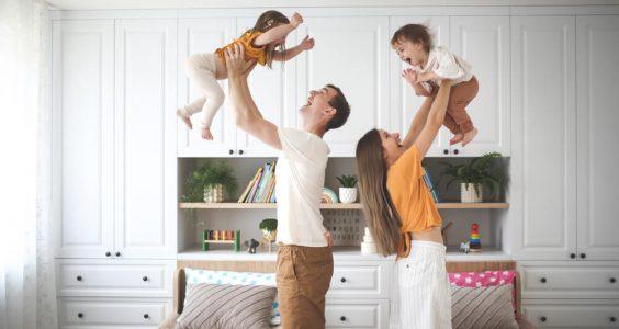 Preferuje dítě jednoho rodiče? Jak s tím pracovat? 3