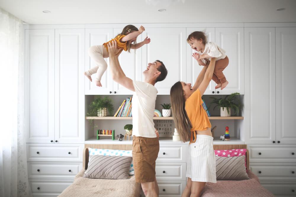 Preferuje dítě jednoho rodiče? Jak s tím pracovat? 1