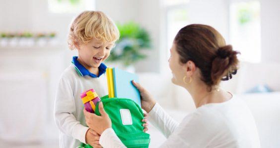 Imunita před nástupem do školky