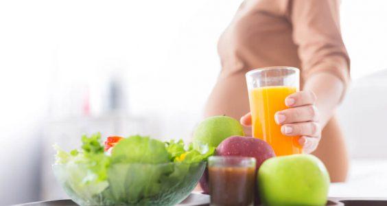 Vitamín C v těhotenství 6