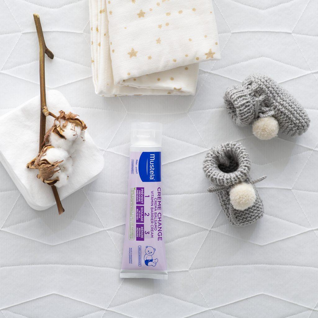 Testujte s námi kosmetiku značky Mustela 6