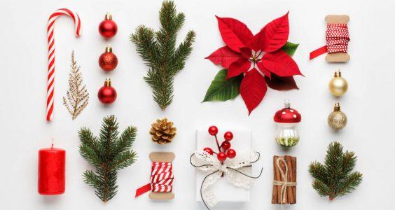 Vánoční tvoření - vyrábíme si doma 5