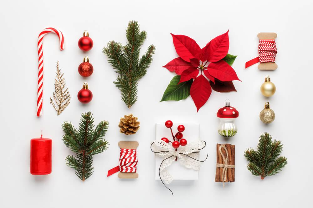 Vánoční tvoření - vyrábíme si doma 1