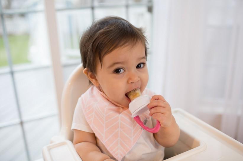 Dotazník pro maminky testující produkty Dr. Brown's od 6 měsíců 1
