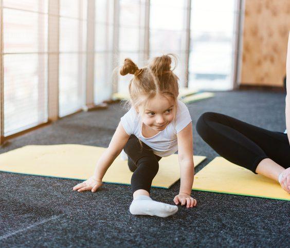 Proč jsou batolata a děti předškolního věku agresivní? 8