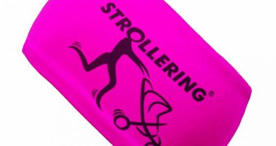 STROLLERING® ZÁVODY KOČÁRKŮ ve sportovní chůzi již podeváté 4