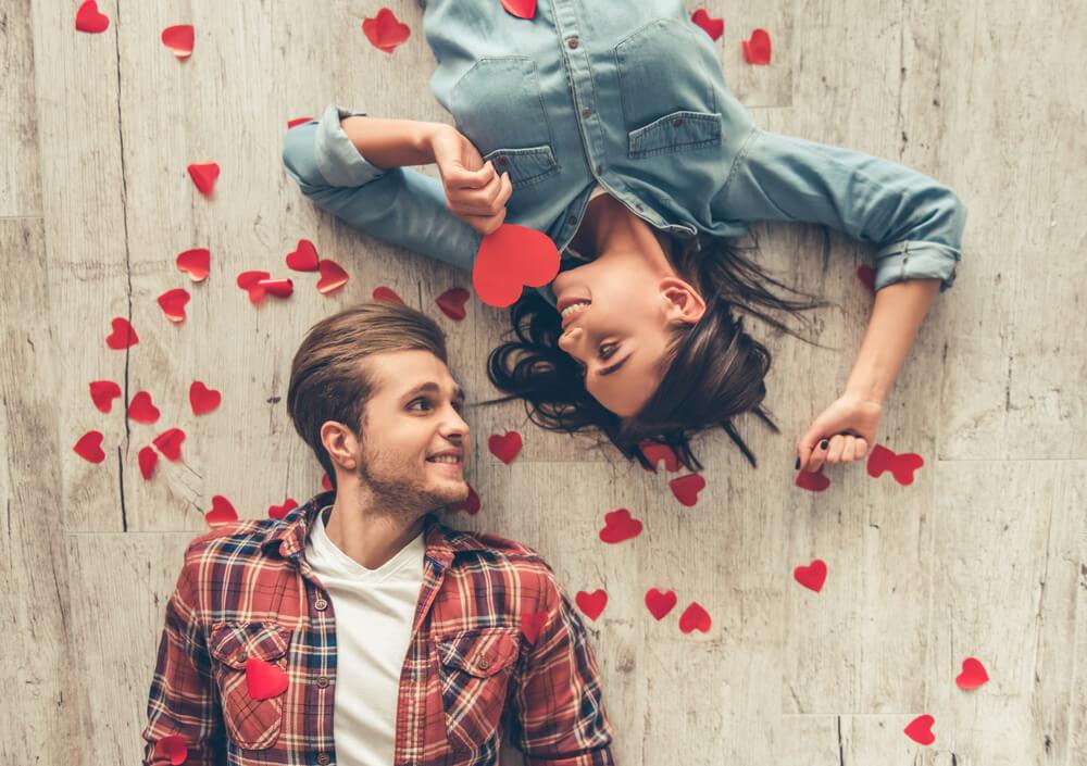 Tipy na valentýnské focení 1