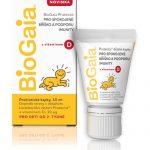 Ambasadorky testovaly - Biogaia s vitamínem D 2