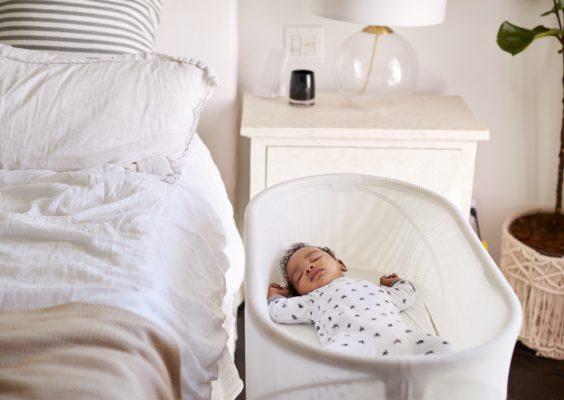 Syndrom náhlého úmrtí kojence