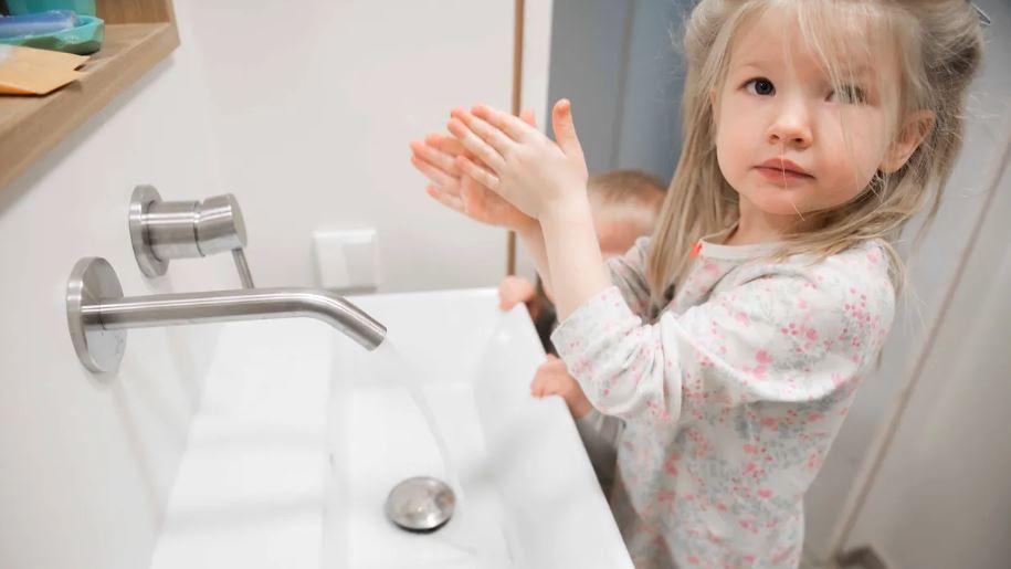 Jak mluvit se svými dětmi o koronaviru? 1