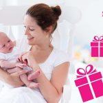 Staňte se Happy Baby ambasadorkou!
