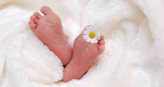 Ambasadorky testovaly - Mixa Baby Atopiance 10
