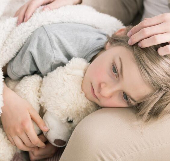 Koronavirus a rizika pro děti 3