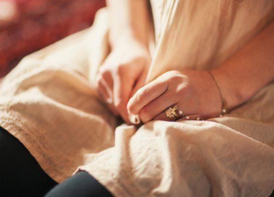 Porod a inkontinence – problém, který je normální? 3
