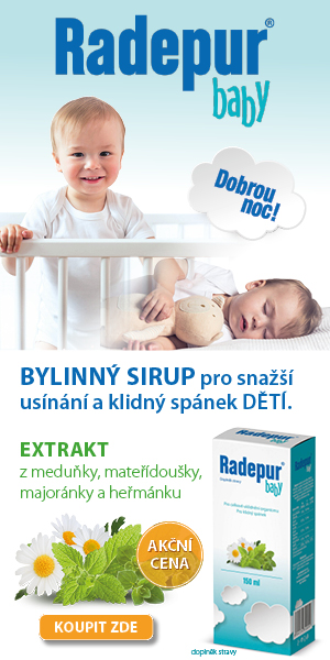 Radepur baby