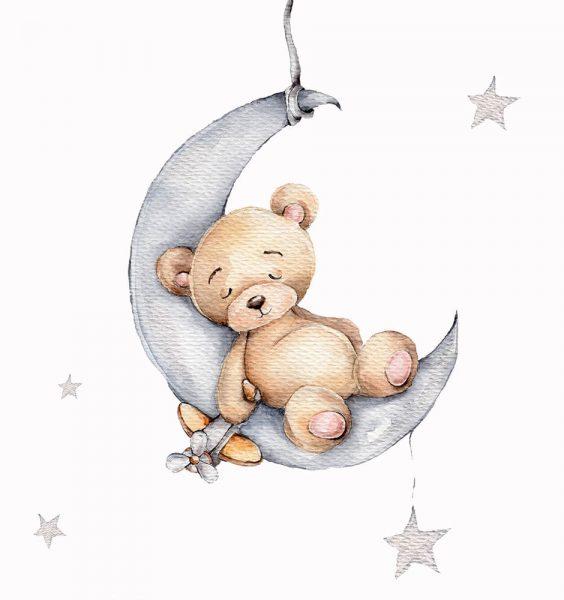 Kolekce medvídků Happy Baby 2