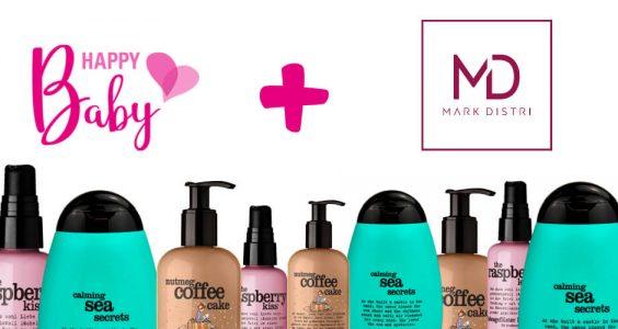 Úspěšná distribuční společnost s kosmetickými značkami Mark Distri děkuje sestřičkám! 4