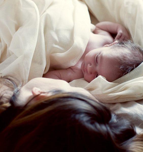 Jak se připravit na období po porodu během pandemie? 5