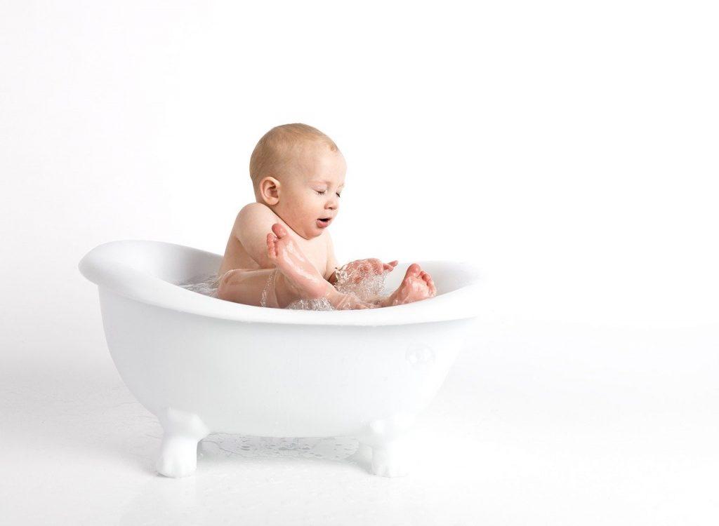 Kosmetika Mustela pravidelně plní balíčky Happy Baby 1