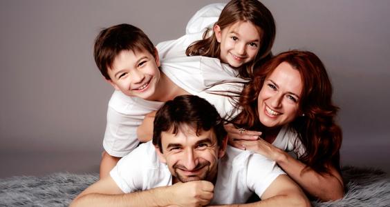marisfoto - rodinné focení