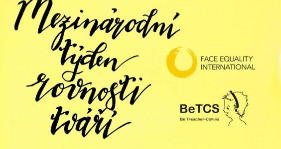 Mezinárodní týden rovnosti tváří 8