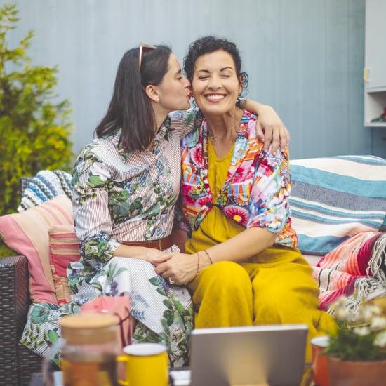 Den matek – celosvětový svátek mateřství 2