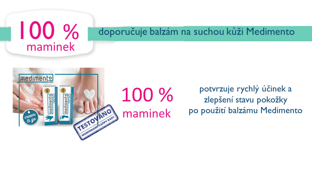 Výsledky testování Medimento