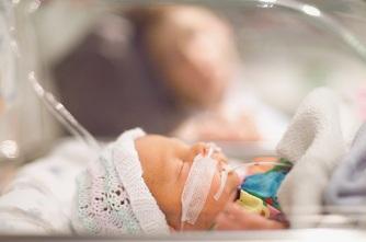 Co se stane po narození předčasně narozeného dítěte 4