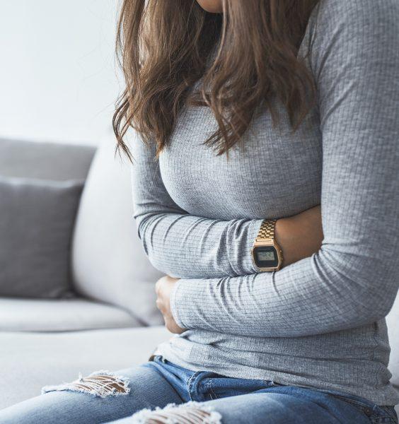Bolest břicha a mimoděložní těhotenství
