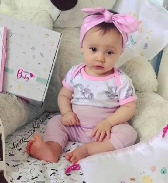 výherci Ezviz Happy Baby