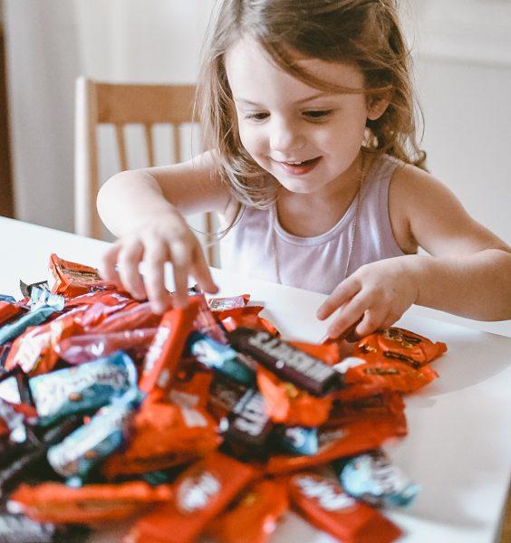 Děti nemusí mít sladké denně
