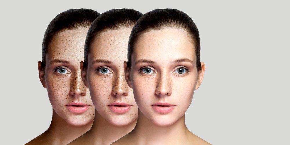 Testování Eucerin Anti-Pigment
